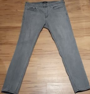 Pacsun skinniest Active stretch Size 34/30